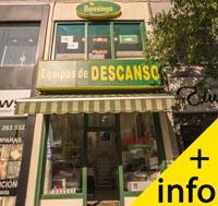 Colchonerias de Domingo - Av. Betanzos 52